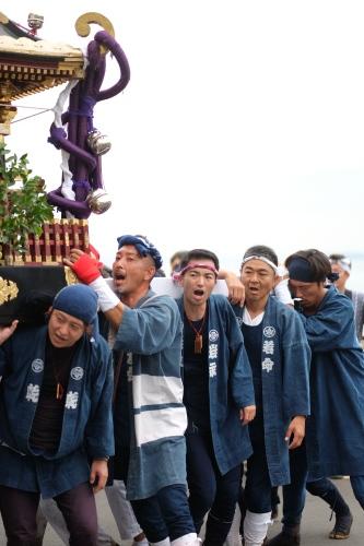 令和元年 秋谷神明社御祭禮−3_f0156448_12483036.jpg