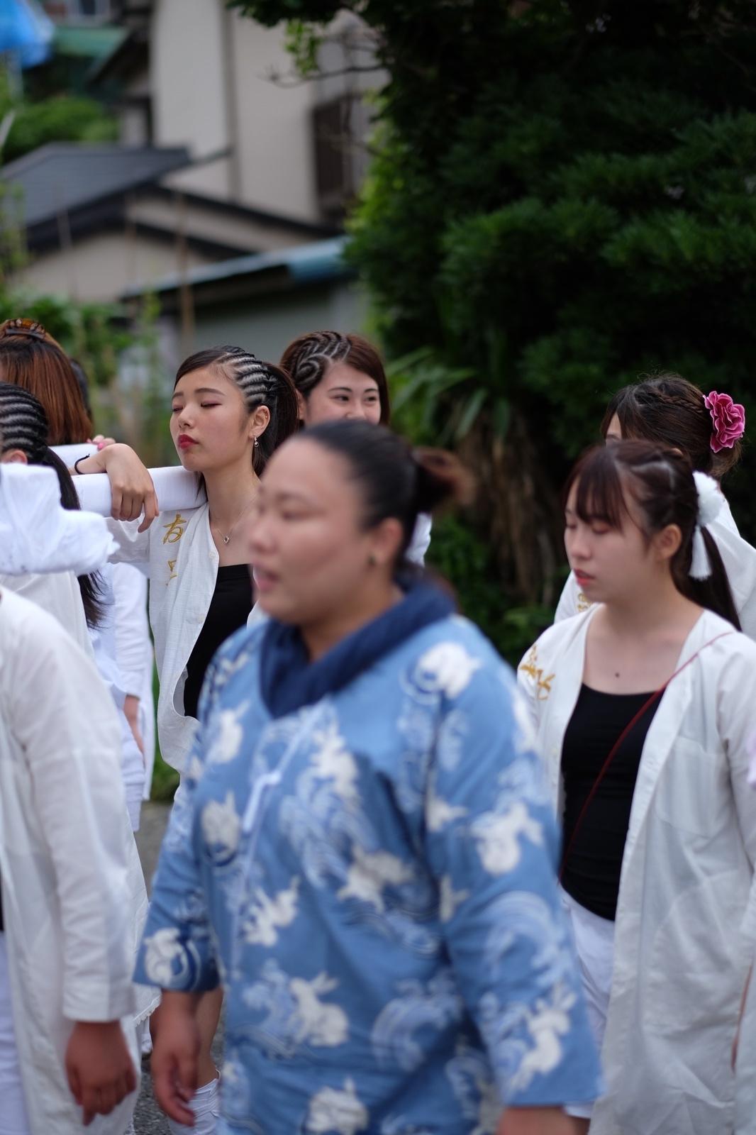 令和元年 秋谷神明社御祭禮−3_f0156448_13052001.jpg