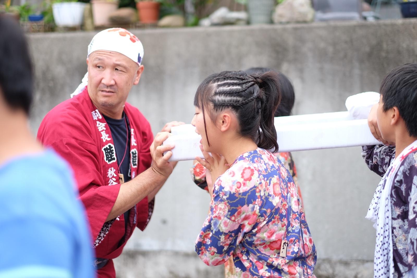 令和元年 秋谷神明社御祭禮−4_f0156448_17400850.jpg