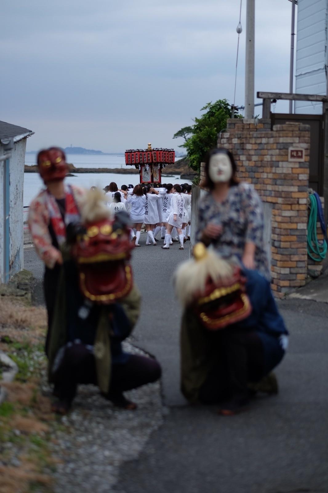 令和元年 秋谷神明社御祭禮−4_f0156448_17400991.jpg