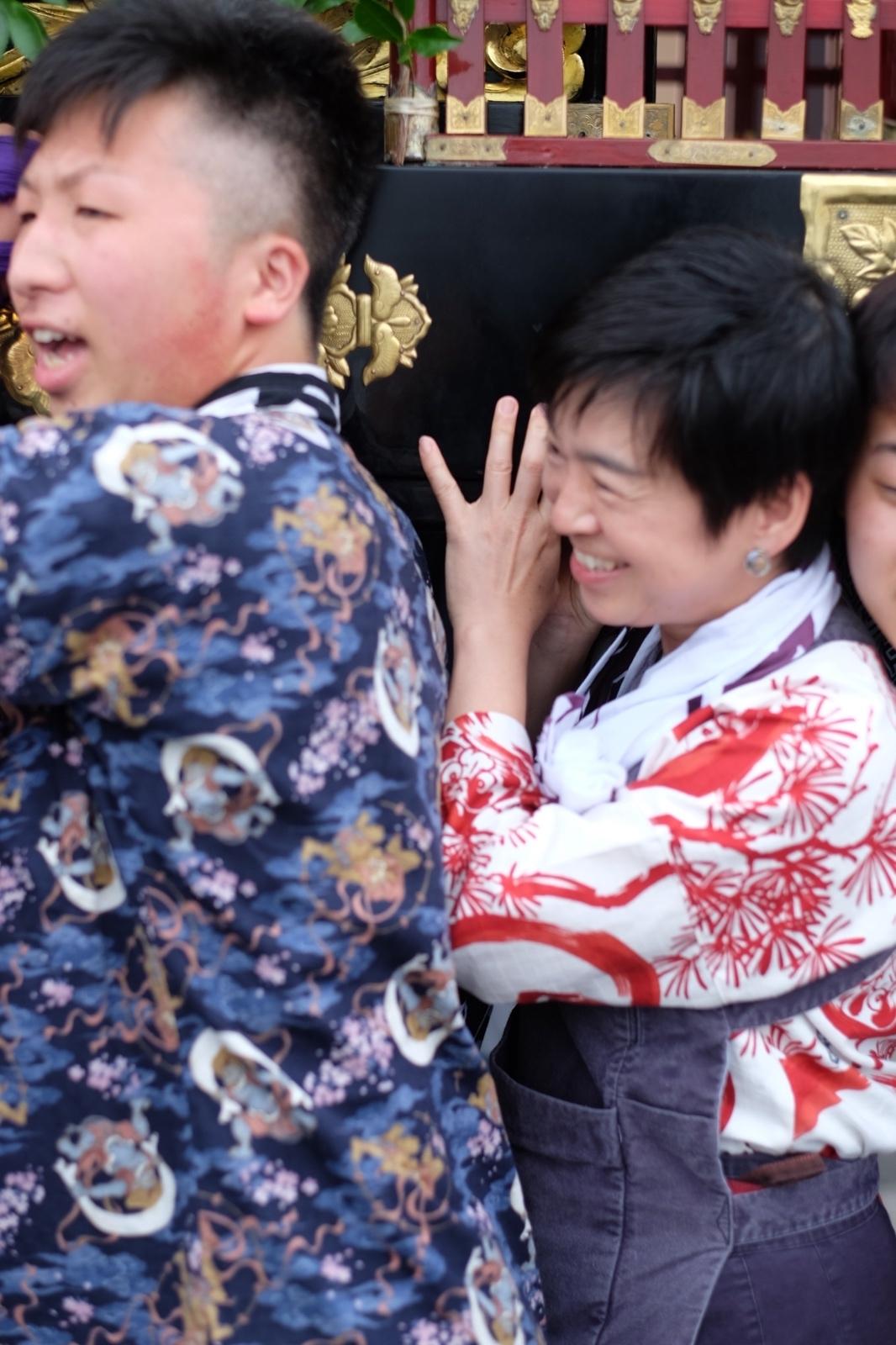 令和元年 秋谷神明社御祭禮−4_f0156448_17443781.jpg