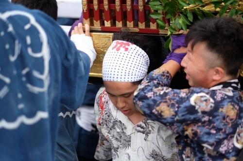 令和元年 秋谷神明社御祭禮−4_f0156448_17463168.jpg