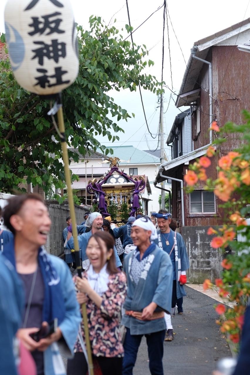 令和元年 秋谷神明社御祭禮−5_f0156448_19262130.jpg