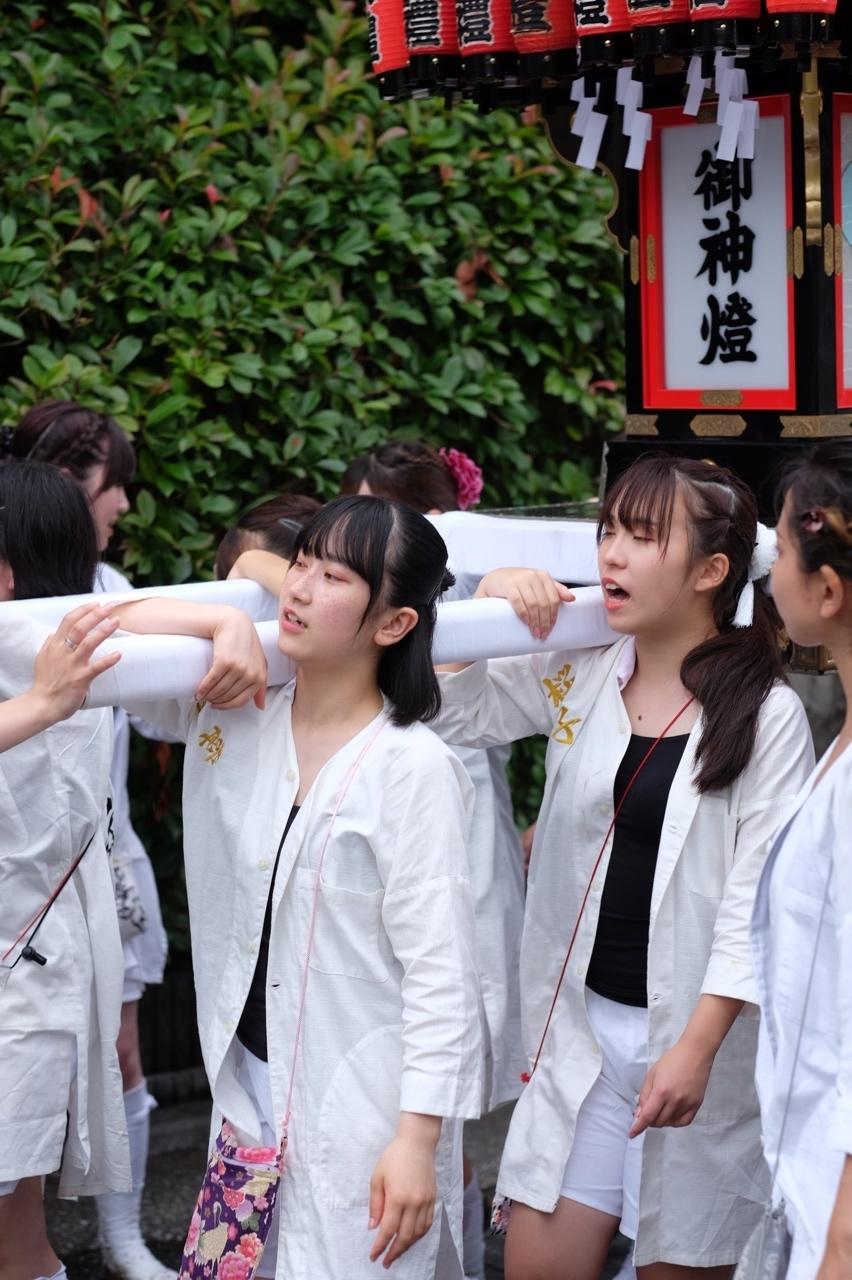 令和元年 秋谷神明社御祭禮−5_f0156448_19262281.jpg