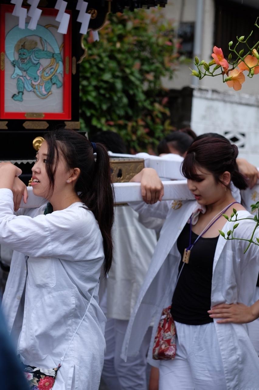 令和元年 秋谷神明社御祭禮−5_f0156448_19262299.jpg