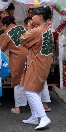 令和元年 秋谷神明社御祭禮−5_f0156448_19262345.jpg