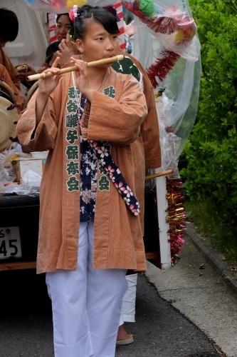 令和元年 秋谷神明社御祭禮−5_f0156448_19264565.jpg
