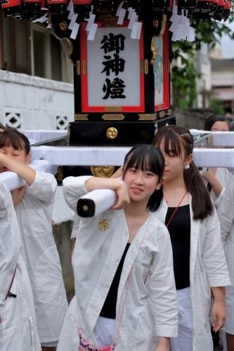 令和元年 秋谷神明社御祭禮−5_f0156448_19264787.jpg