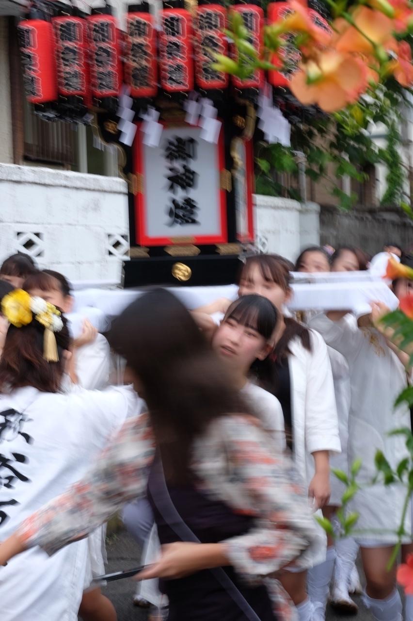 令和元年 秋谷神明社御祭禮−5_f0156448_19271051.jpg