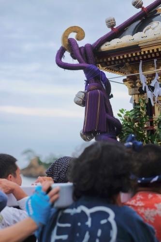 令和元年 秋谷神明社御祭禮−6_f0156448_19273016.jpg