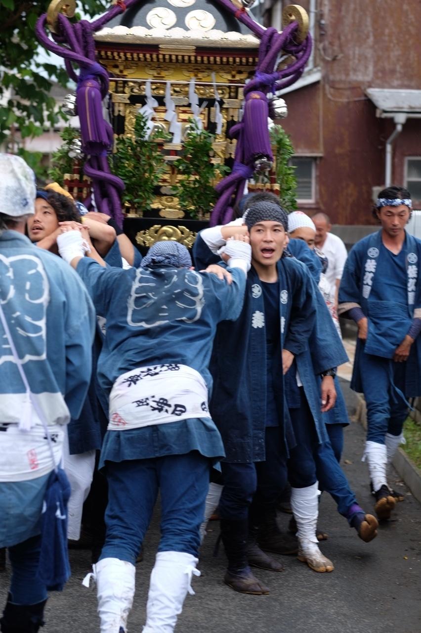 令和元年 秋谷神明社御祭禮−6_f0156448_19401150.jpg