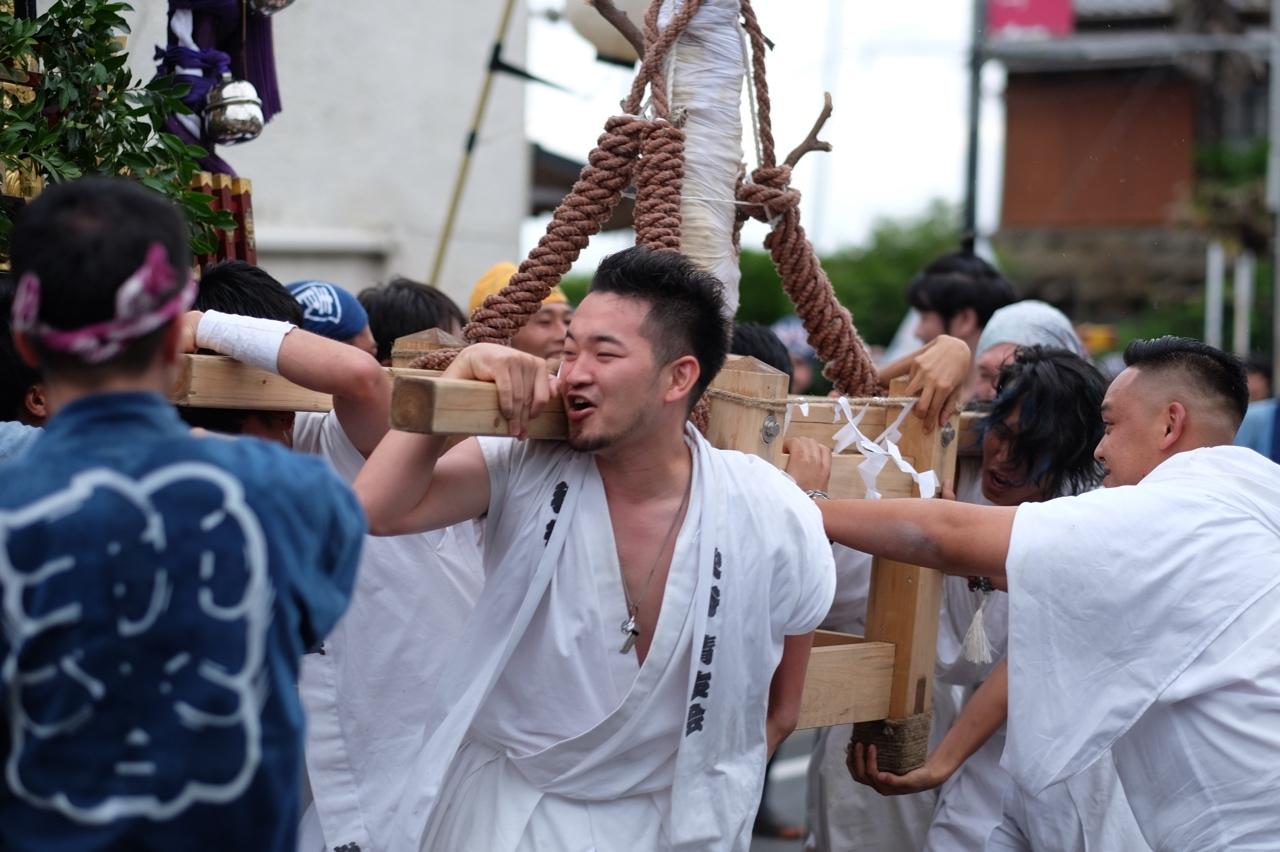 令和元年 秋谷神明社御祭禮−6_f0156448_19401212.jpg