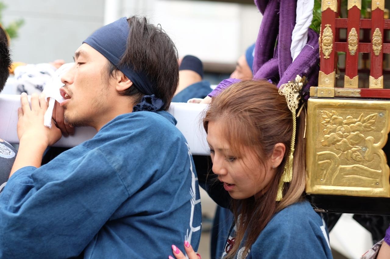 令和元年 秋谷神明社御祭禮−6_f0156448_19401267.jpg