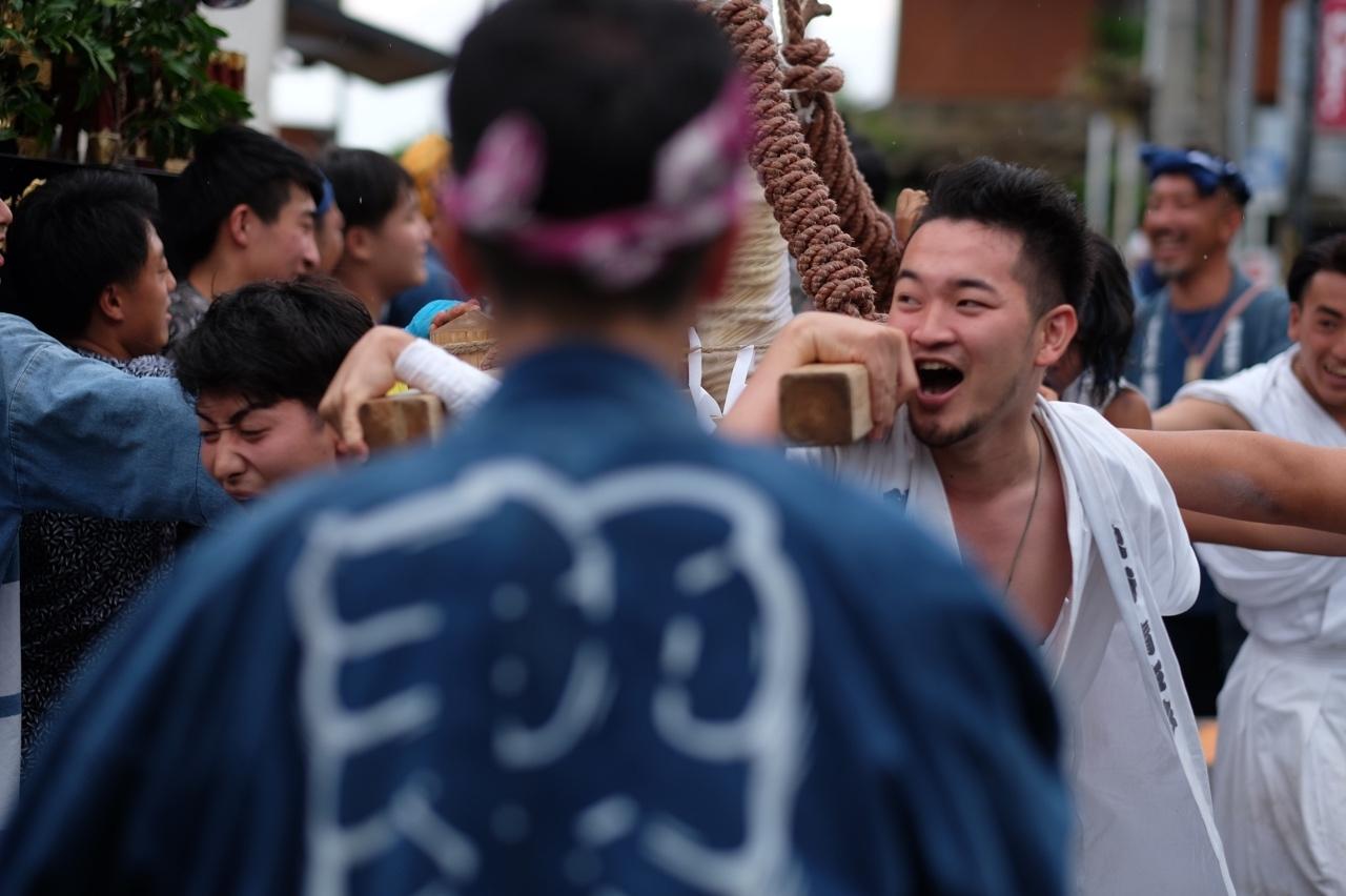 令和元年 秋谷神明社御祭禮−6_f0156448_19401367.jpg
