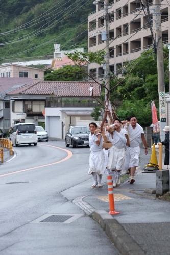 令和元年 秋谷神明社御祭禮−6_f0156448_19403232.jpg
