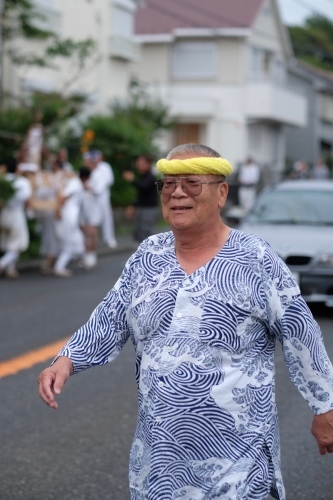 令和元年 秋谷神明社御祭禮−6_f0156448_19403251.jpg