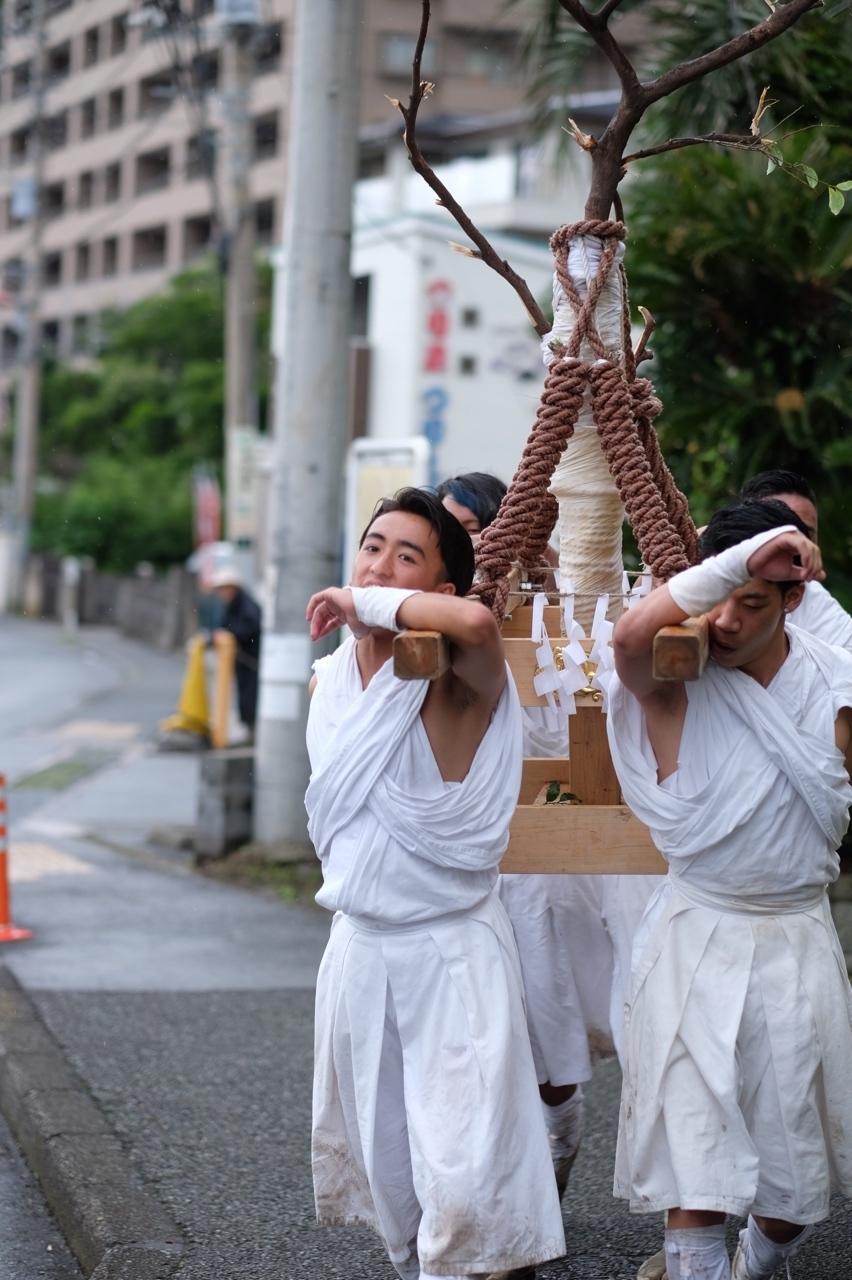 令和元年 秋谷神明社御祭禮−6_f0156448_19403377.jpg