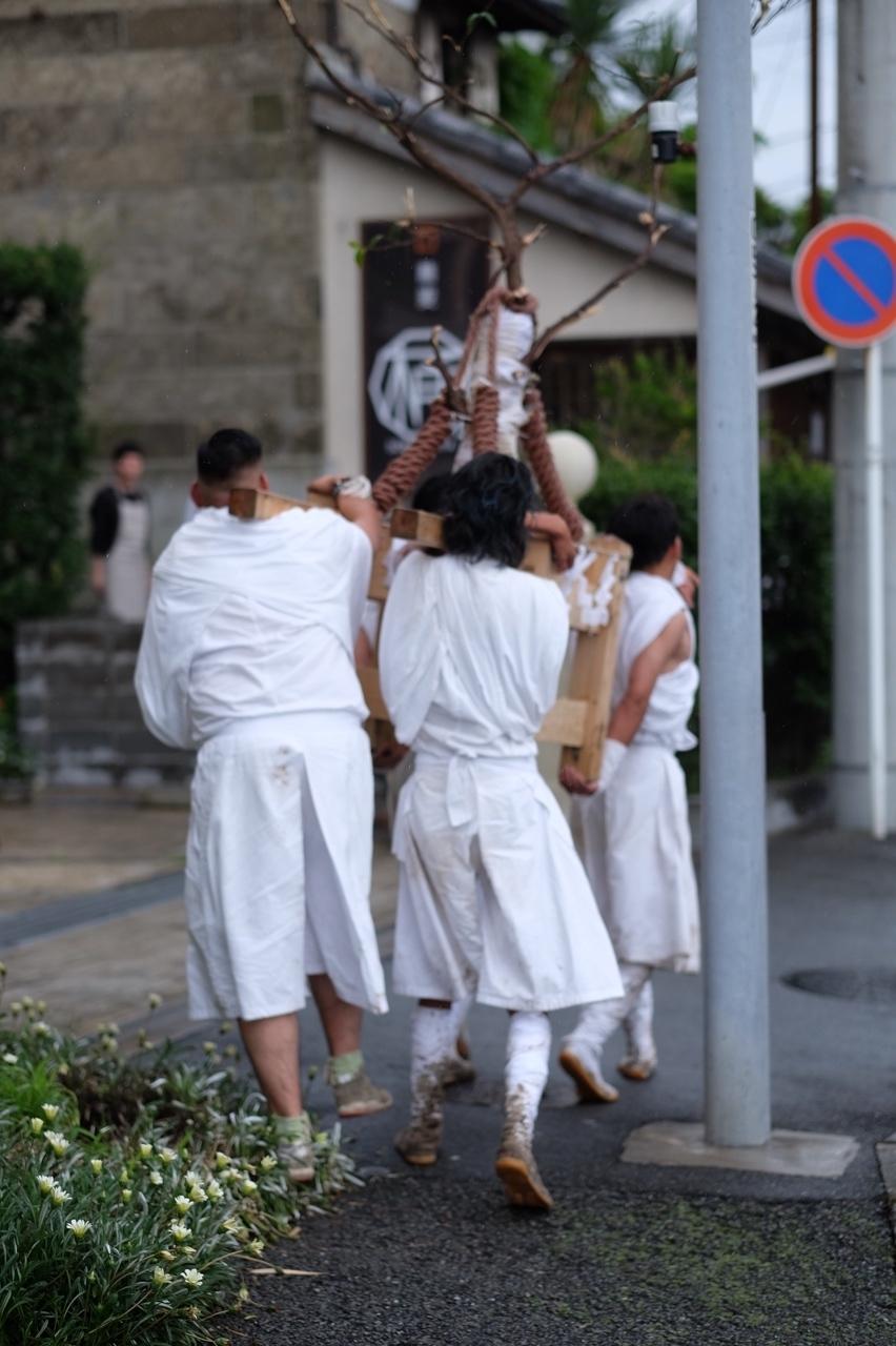 令和元年 秋谷神明社御祭禮−6_f0156448_19403379.jpg
