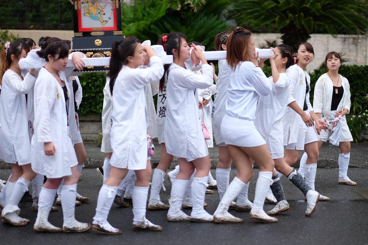 令和元年 秋谷神明社御祭禮−6_f0156448_19410443.jpg