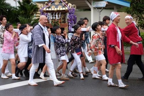 令和元年 秋谷神明社御祭禮−6_f0156448_19410500.jpg