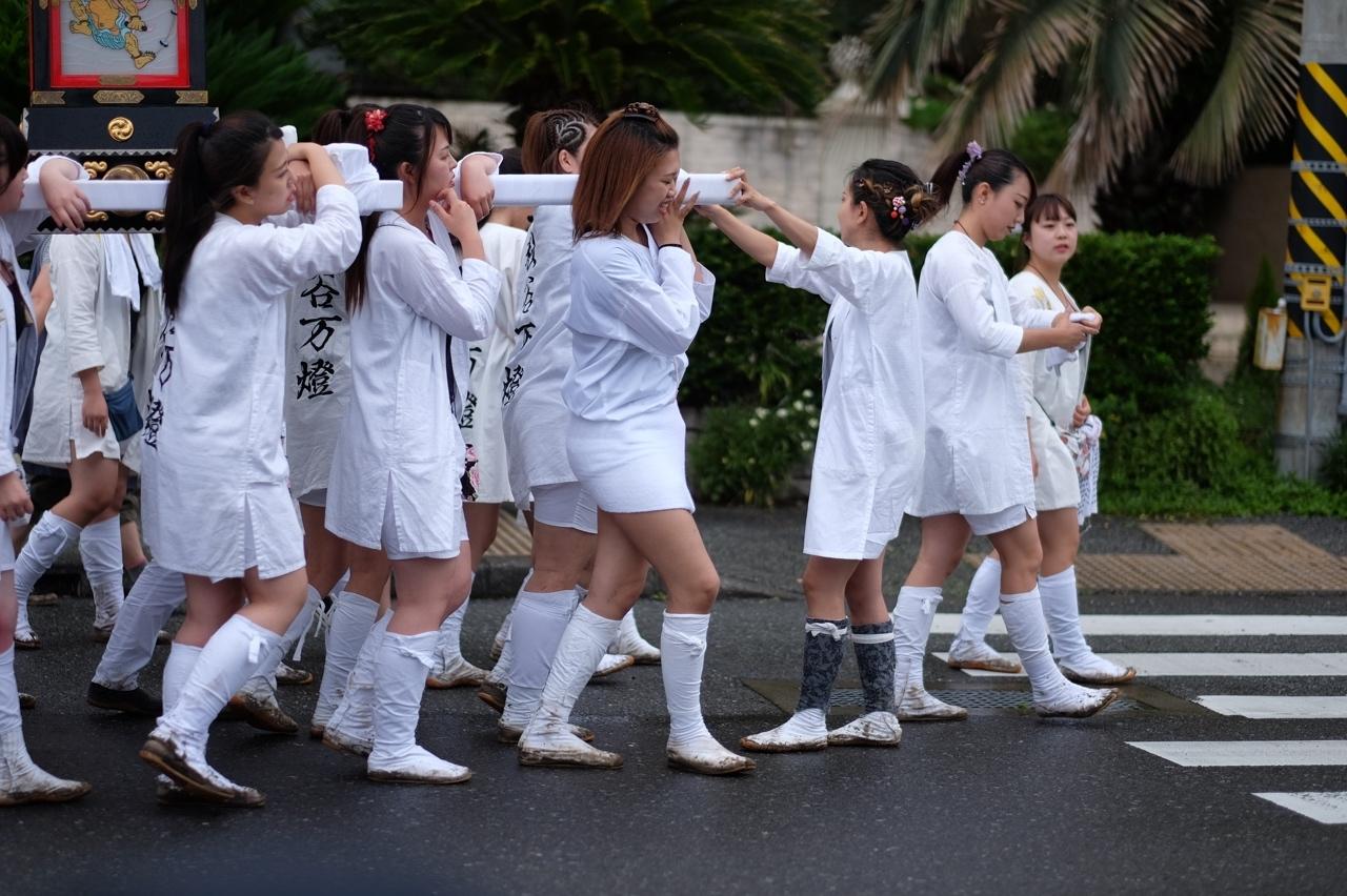 令和元年 秋谷神明社御祭禮−6_f0156448_19410515.jpg