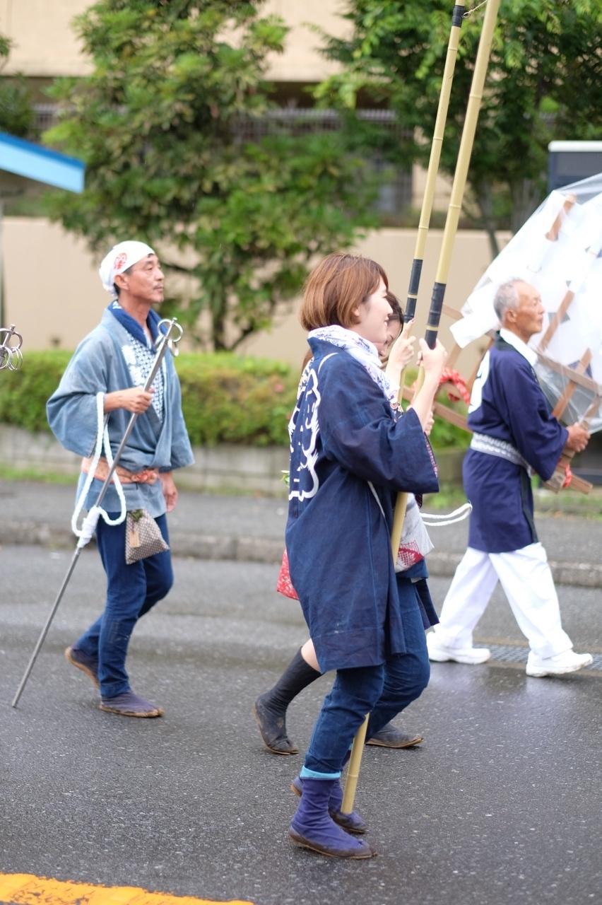 令和元年 秋谷神明社御祭禮−6_f0156448_19412750.jpg