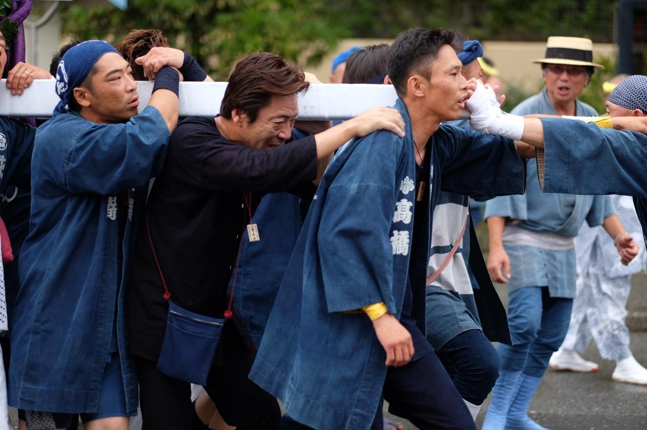 令和元年 秋谷神明社御祭禮−6_f0156448_19412892.jpg