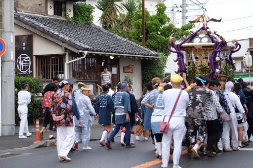 令和元年 秋谷神明社御祭禮−6_f0156448_19412915.jpg