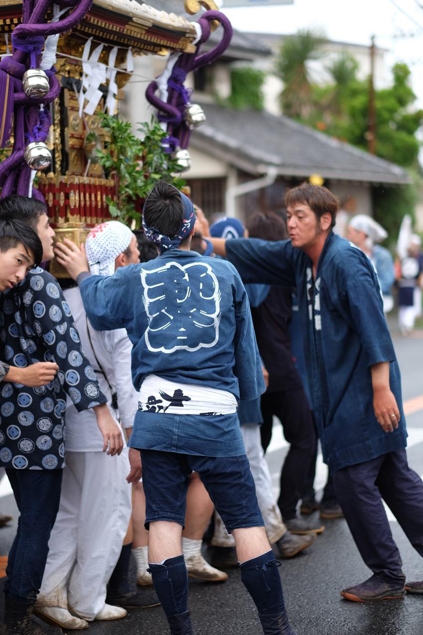 令和元年 秋谷神明社御祭禮−6_f0156448_19481170.jpg