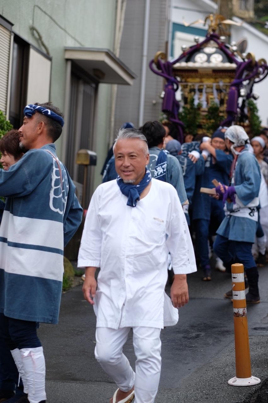令和元年 秋谷神明社御祭禮−7_f0156448_20010132.jpg