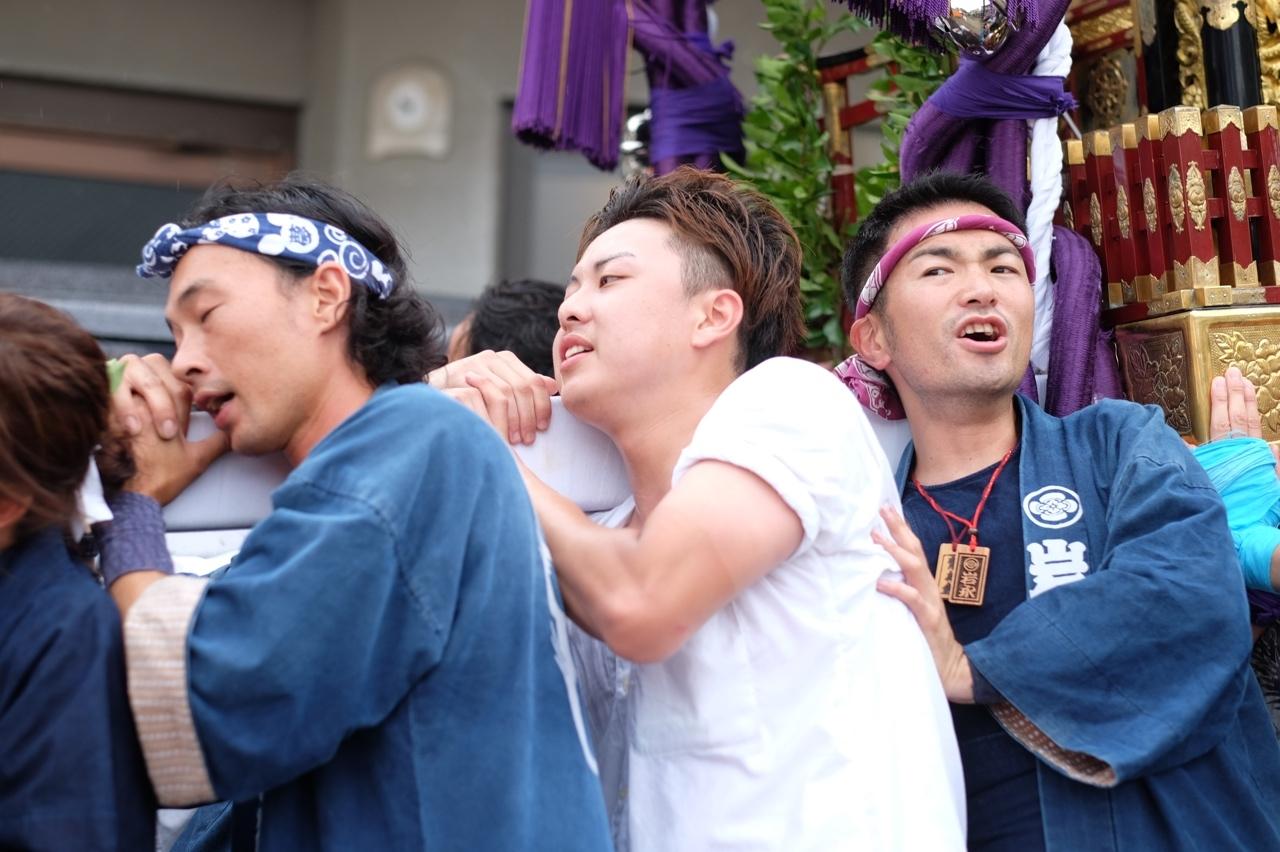 令和元年 秋谷神明社御祭禮−7_f0156448_20010222.jpg