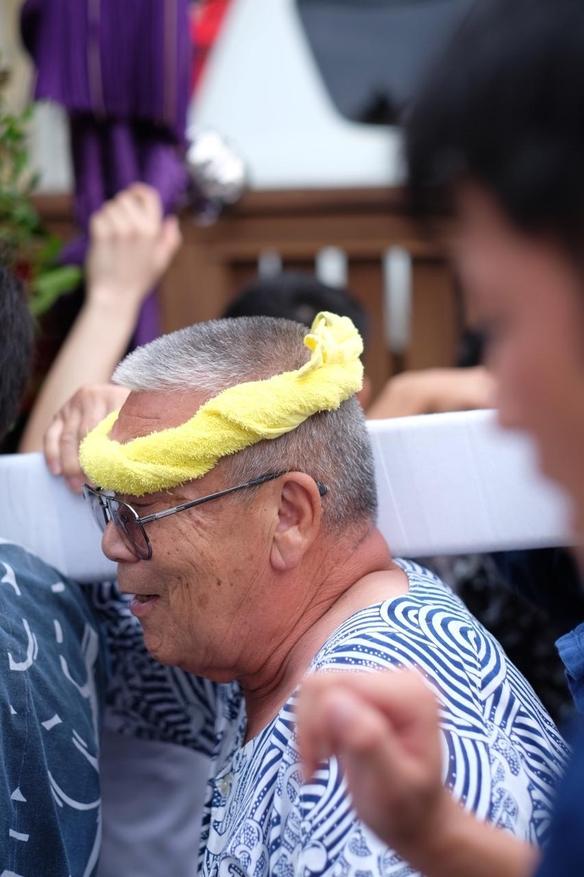 令和元年 秋谷神明社御祭禮−7_f0156448_20010242.jpg