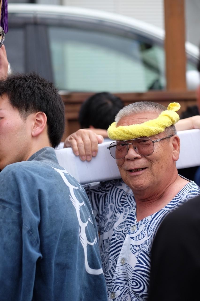 令和元年 秋谷神明社御祭禮−7_f0156448_20010247.jpg