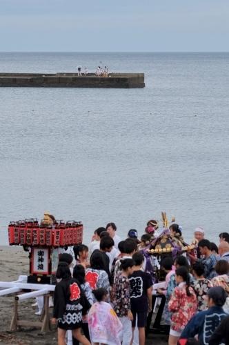令和元年 秋谷神明社御祭禮−7_f0156448_20012017.jpg