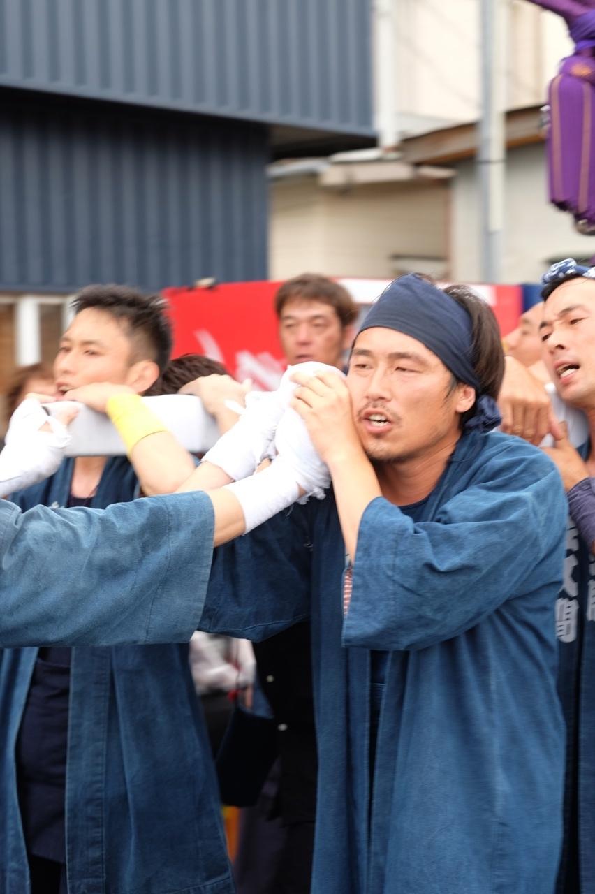 令和元年 秋谷神明社御祭禮−7_f0156448_20012137.jpg