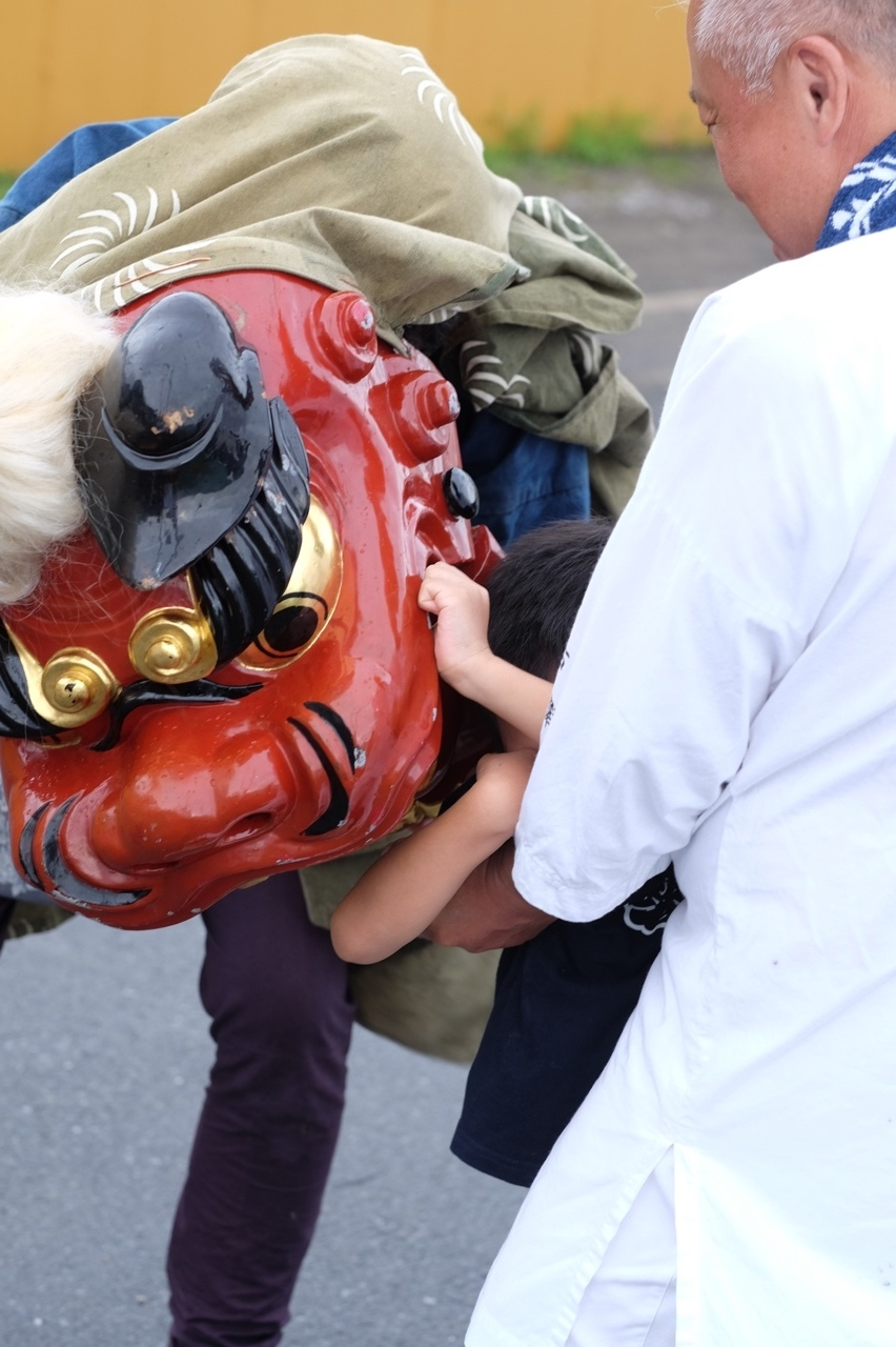 令和元年 秋谷神明社御祭禮−7_f0156448_20012151.jpg