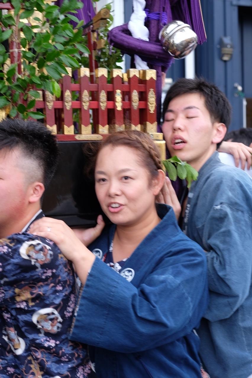 令和元年 秋谷神明社御祭禮−7_f0156448_20012162.jpg