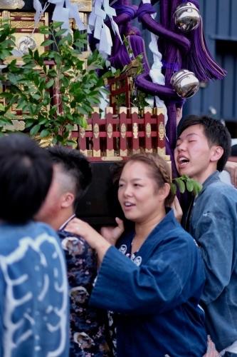 令和元年 秋谷神明社御祭禮−7_f0156448_20012183.jpg