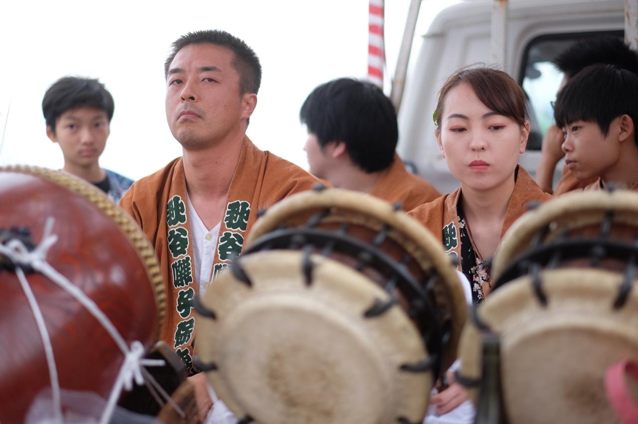 令和元年 秋谷神明社御祭禮−7_f0156448_20020368.jpg