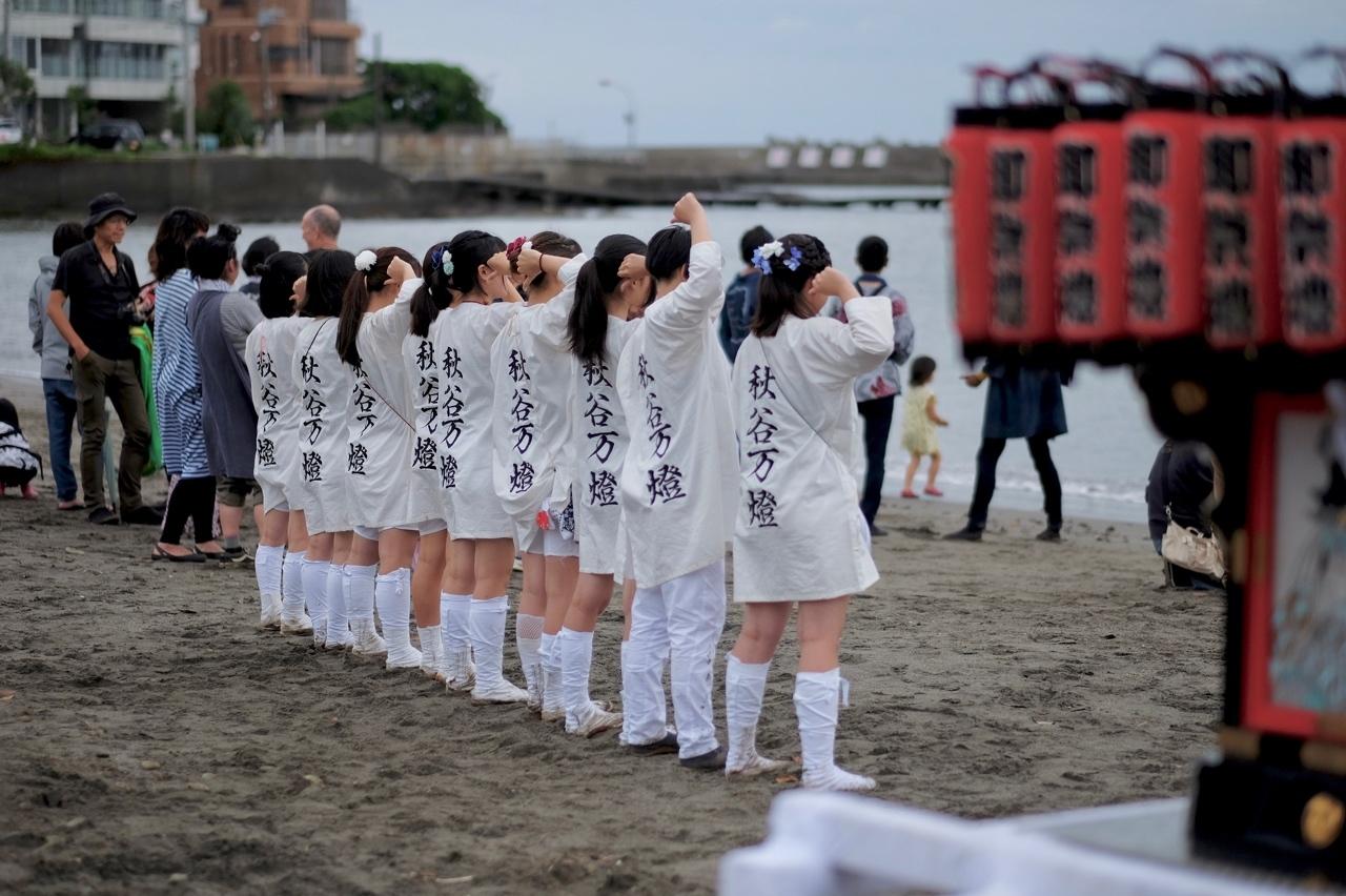 令和元年 秋谷神明社御祭禮−8_f0156448_20535773.jpg