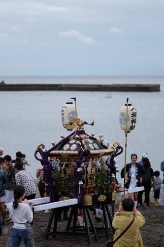 令和元年 秋谷神明社御祭禮−8_f0156448_20535780.jpg