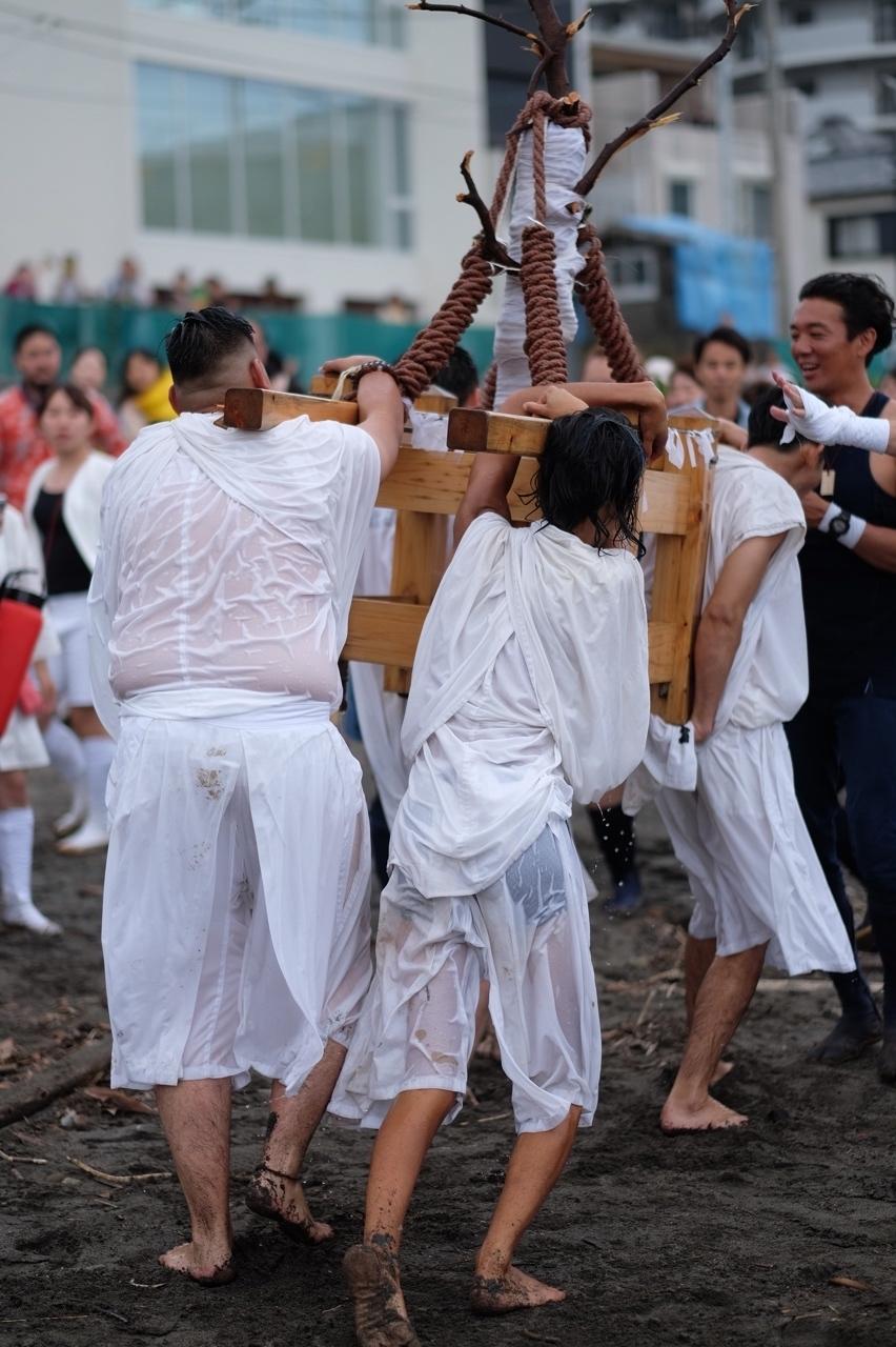 令和元年 秋谷神明社御祭禮−8_f0156448_21022250.jpg