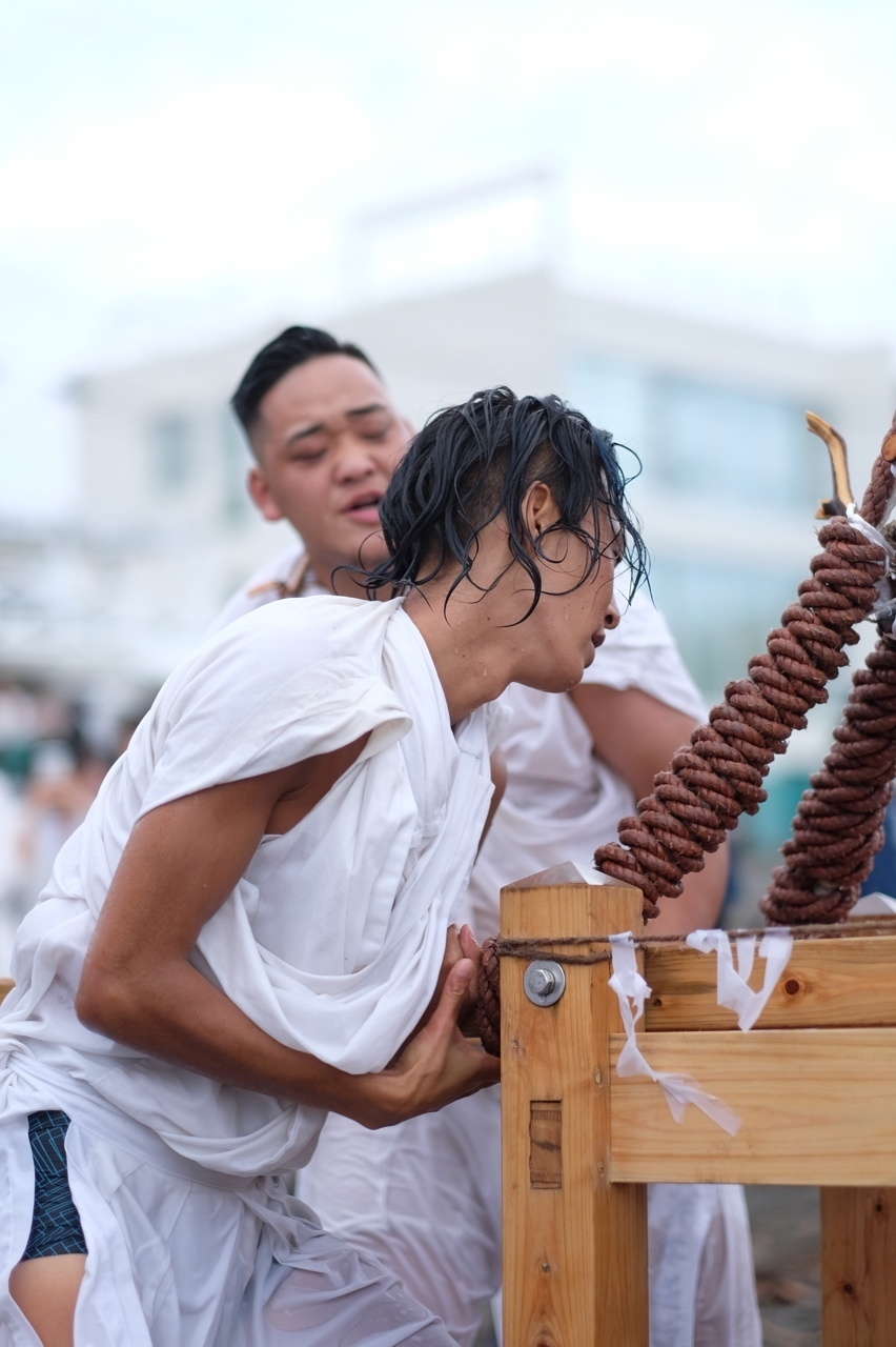 令和元年 秋谷神明社御祭禮−8_f0156448_21022352.jpg