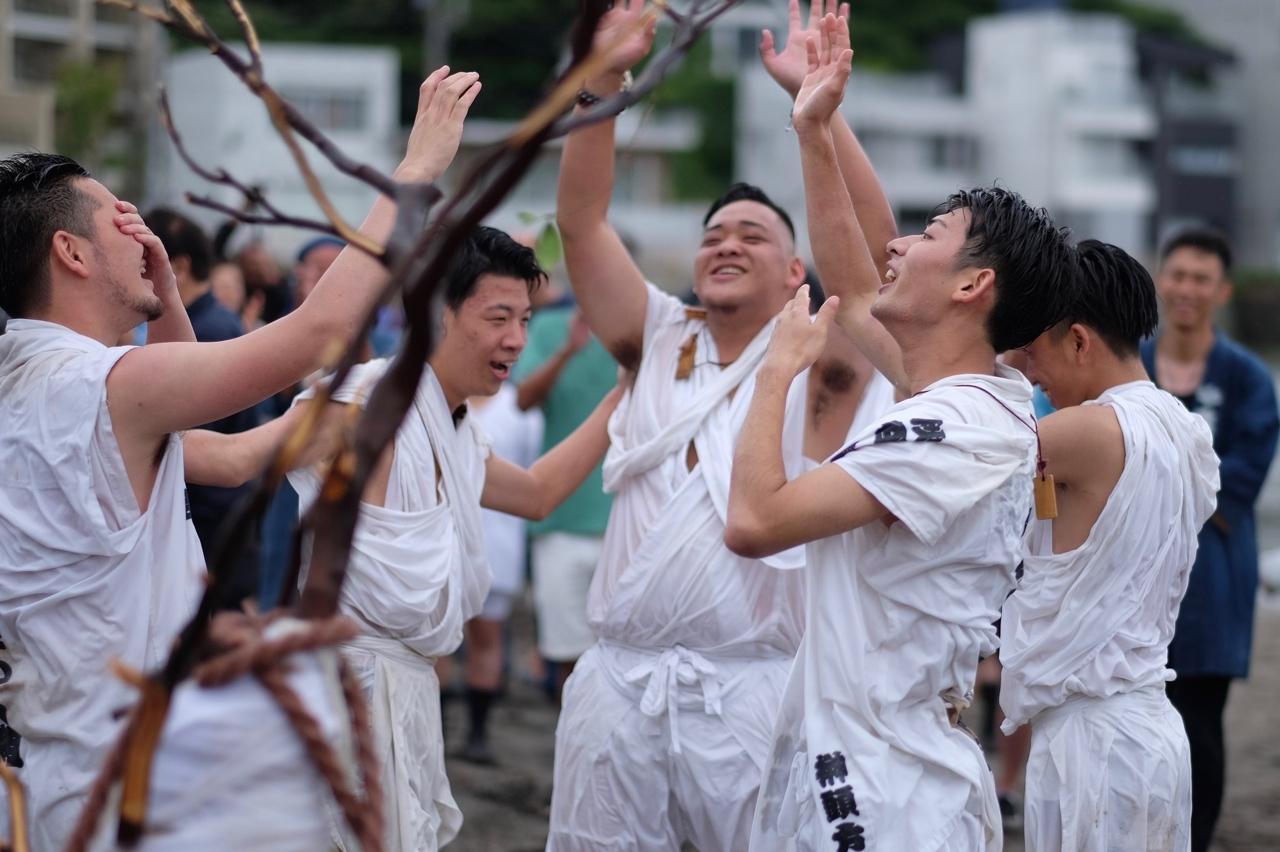 令和元年 秋谷神明社御祭禮−8_f0156448_21022425.jpg
