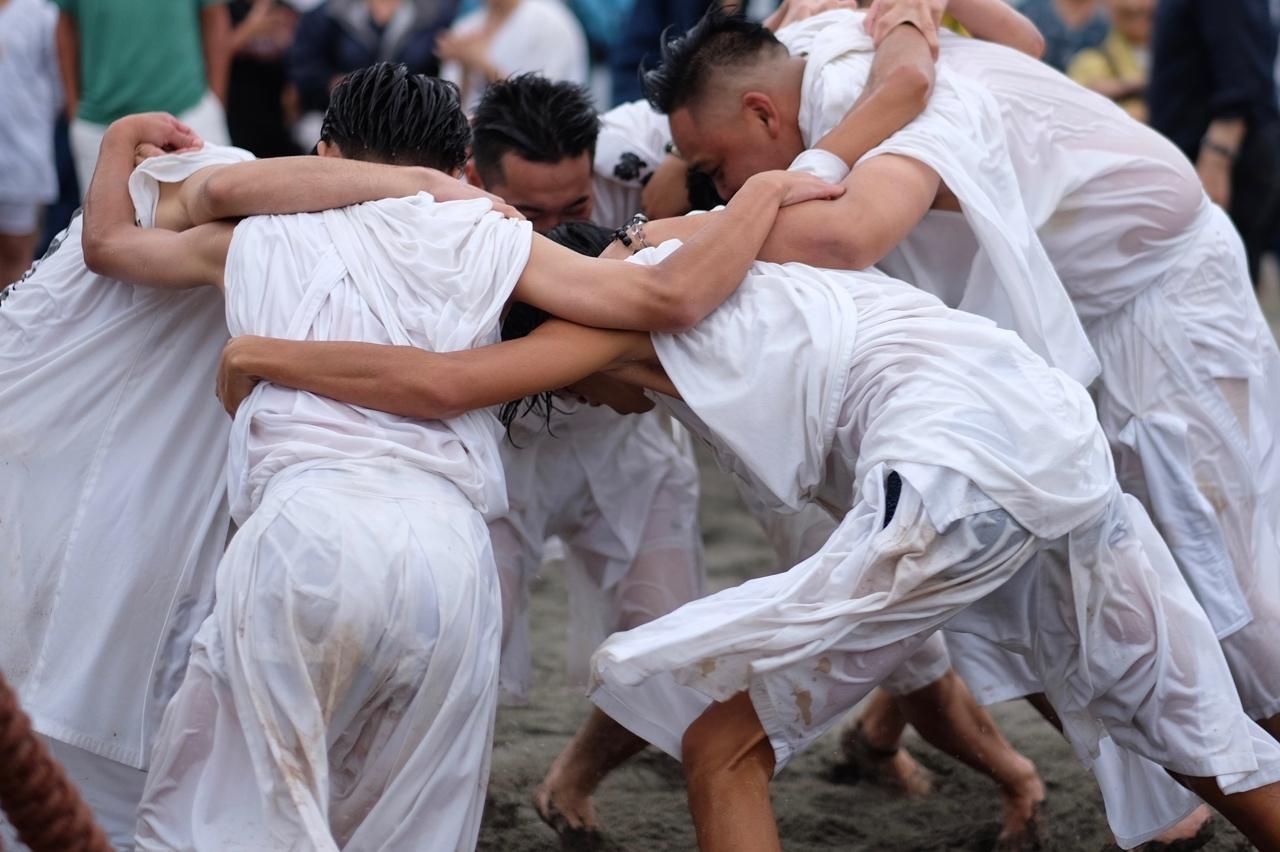 令和元年 秋谷神明社御祭禮−8_f0156448_21022452.jpg