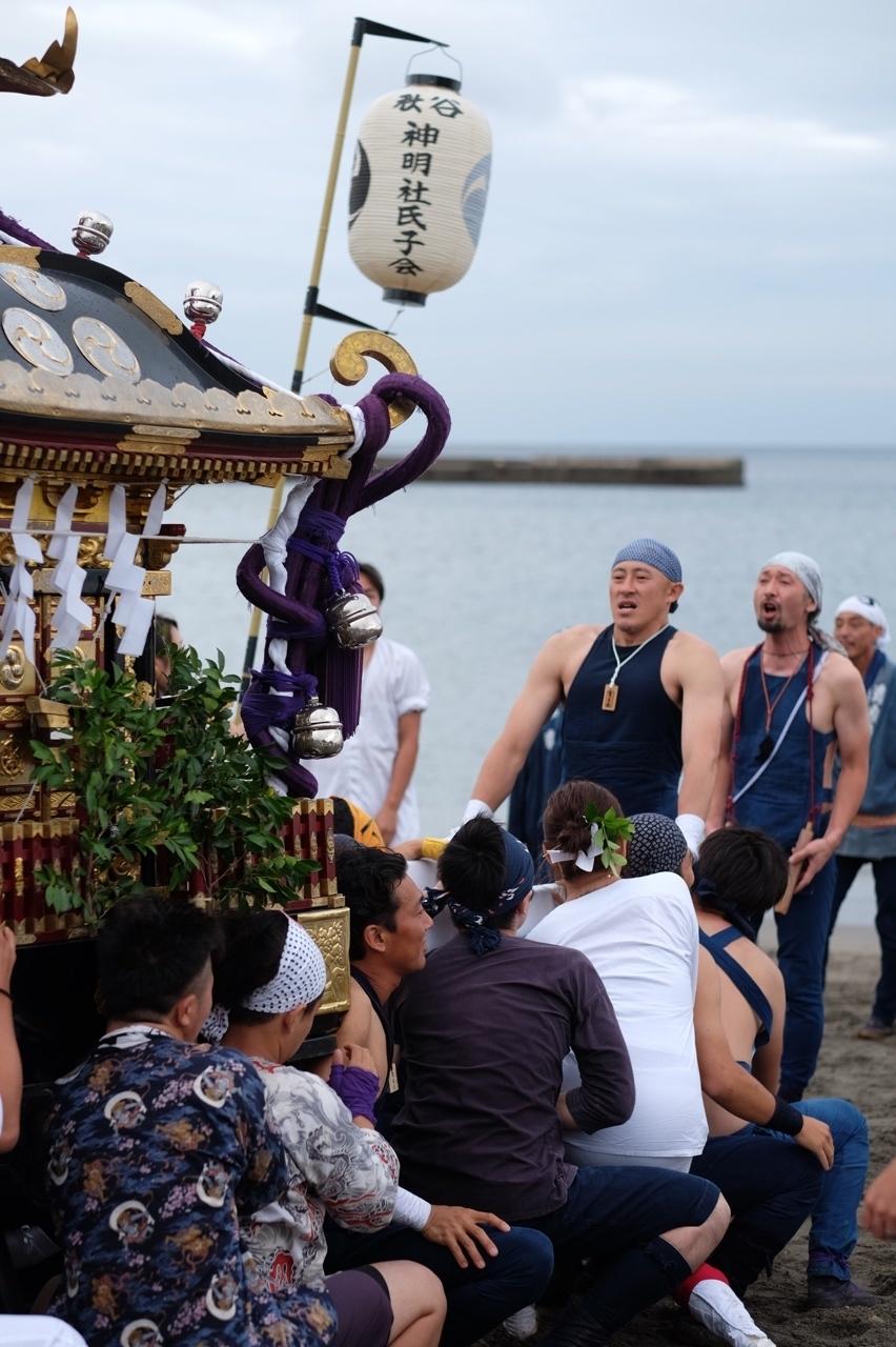 令和元年 秋谷神明社御祭禮−9_f0156448_21240890.jpg