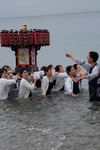 令和元年 秋谷神明社御祭禮−9_f0156448_21240953.jpg