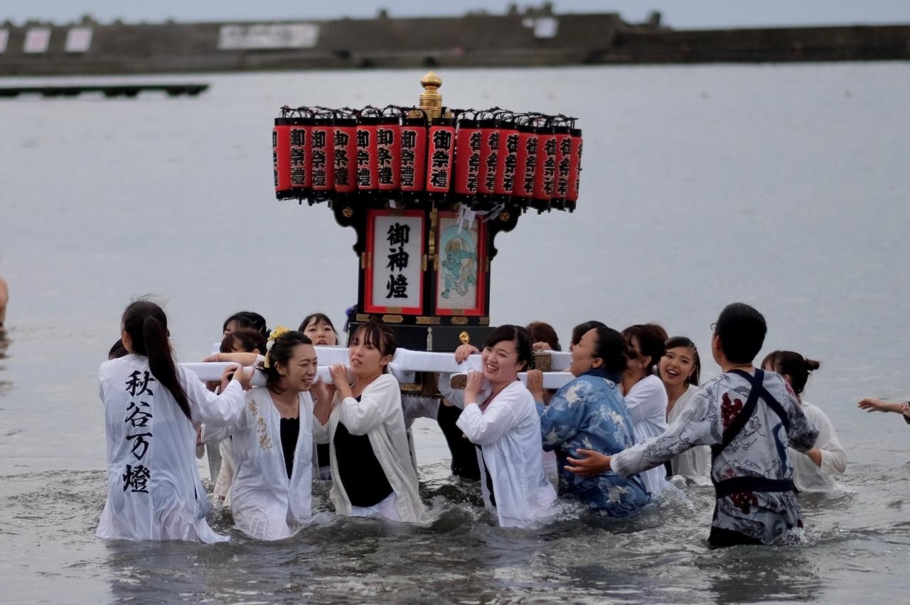 令和元年 秋谷神明社御祭禮−9_f0156448_21240954.jpg
