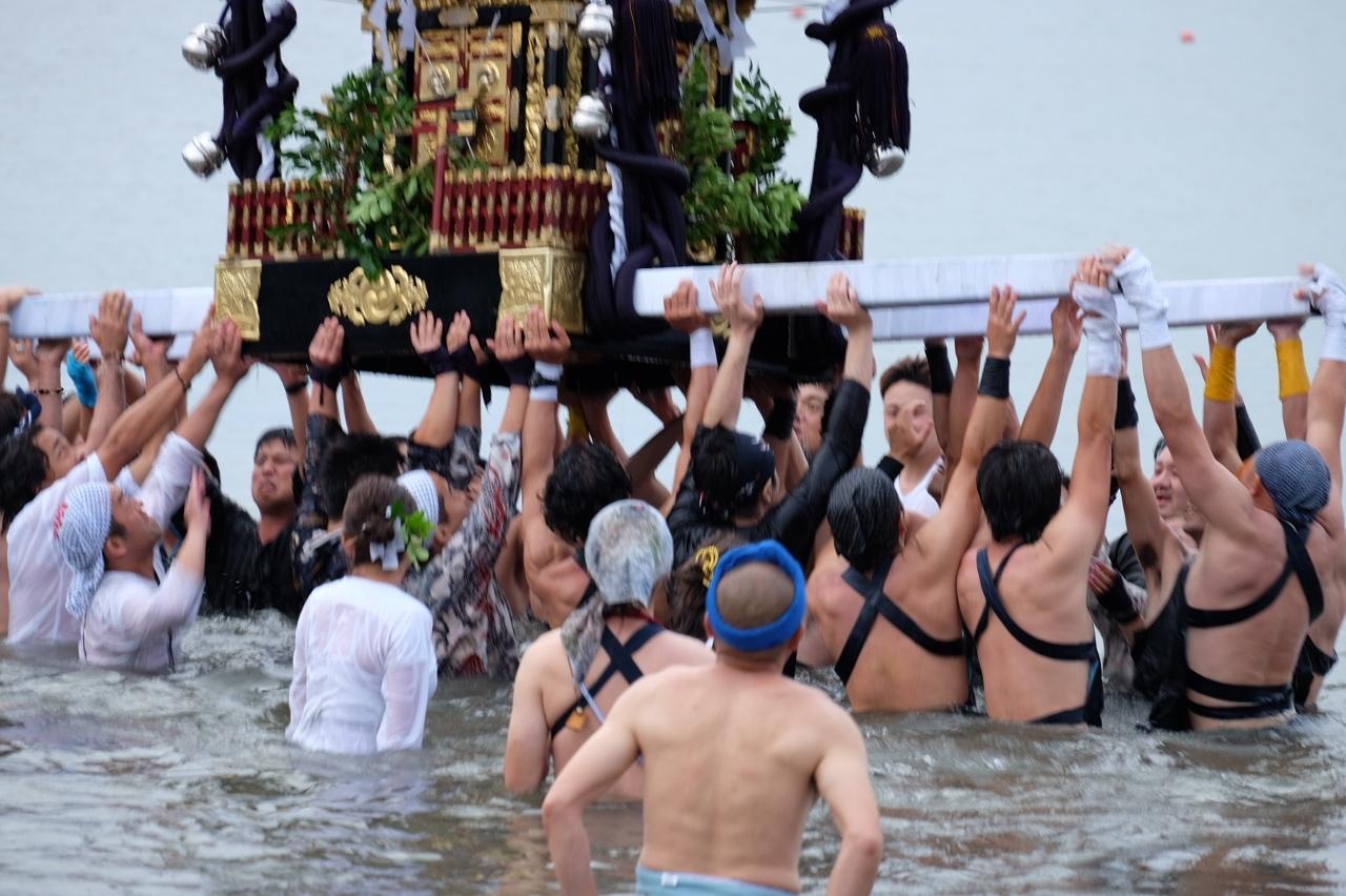令和元年 秋谷神明社御祭禮−9_f0156448_21240970.jpg