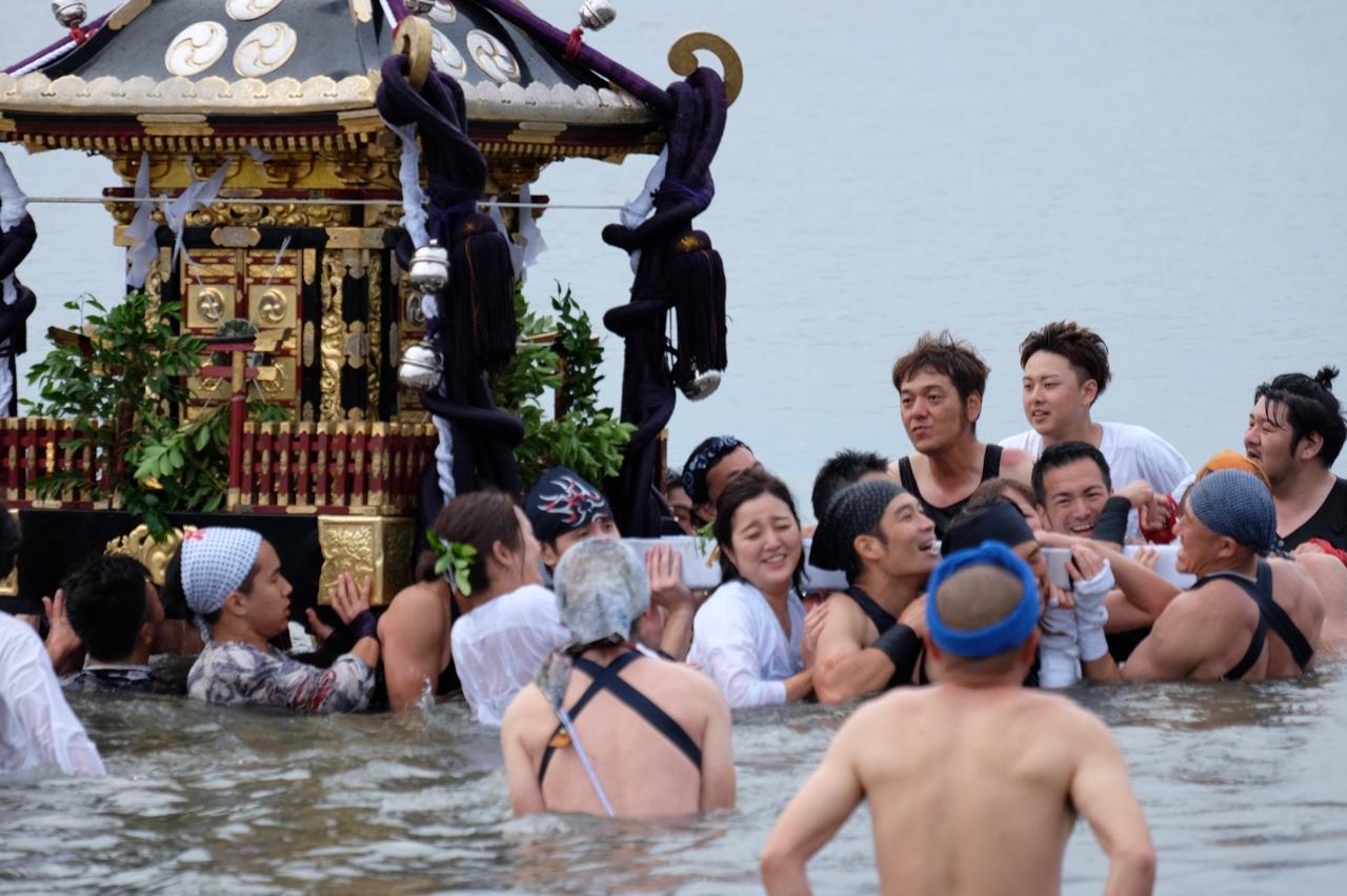 令和元年 秋谷神明社御祭禮−9_f0156448_21240983.jpg